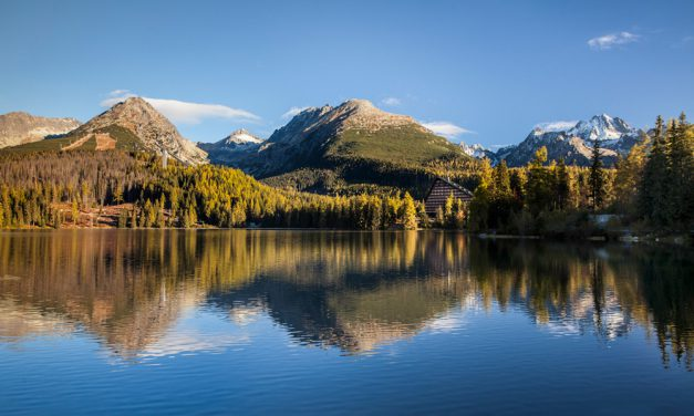 Hohe Tatra für Klassiker