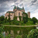 Rundreise – faszinierende Slowakei