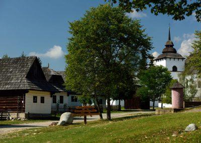 Freilichtmuseum-Pribilina