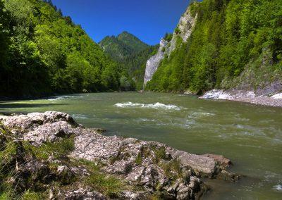 Durchbruch-von-Dunajec
