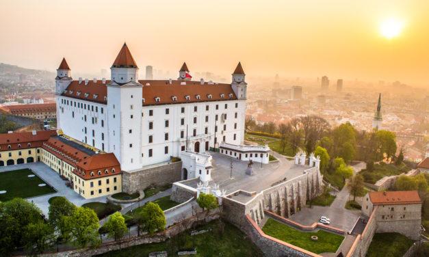 Bratislava-klein aber fein